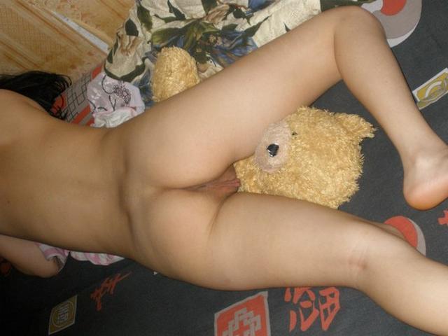 Позволила отфритюрить себя без презика - секс порно фото