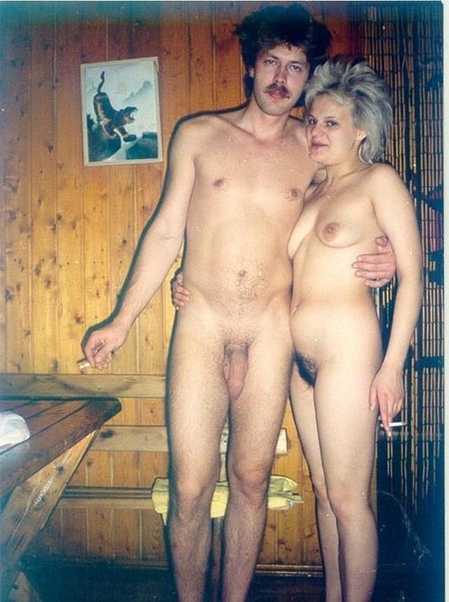 Домашние ретро фото с волосатыми кисками - секс порно фото