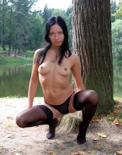 Подборка красивых девушек  - секс порно фото