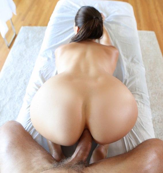 Подборка анального секса с красивыми девками - секс порно фото